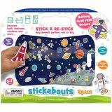 Stickere Spatiu Stickabouts Fiesta Crafts FCT-2892